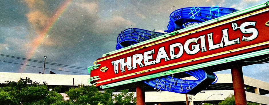 Threadgill's World Headquarters