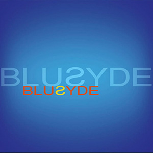 Blusyde Rocked, Funked, Rhythm'd, and Blues'd NYC (circa 2000)