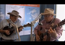 """The Border Blasters Charm and Entertain with """"Midnight in Ojinaga"""" and More at KRTS in Marfa"""