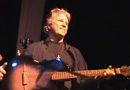 """Stephen Bruton Performs """"Heart of Hearts"""" with The Resentments"""