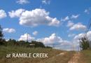 "A Collin Herring Mini-Documentary of His ""Ocho"" Recording at Ramble Creek"