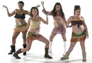 """Michele Moreno is """"Trippin'"""" with a Cast of Pregnant Dancers"""