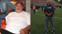Tim: 385 lbs vs sub-200 lbs