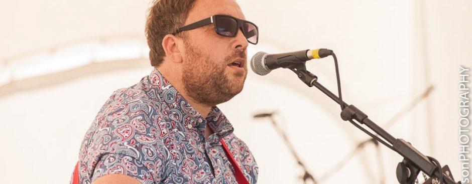 Simon O'Connell