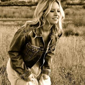 Ashley Monical