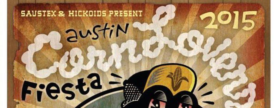 6th Annual Austin Corn Lovers Fiesta