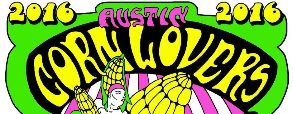 7th Annual Austin Corn Lovers Fiesta