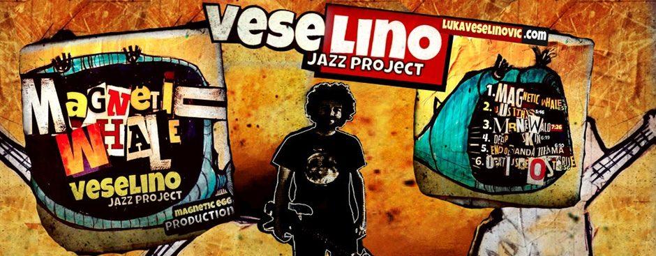 An Interview with Croatian Bassist, Luka Veselinovic