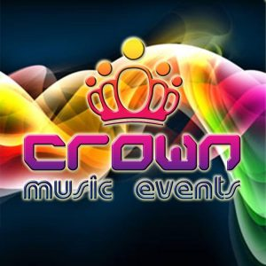 Crown Music Events