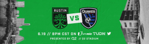 La Murga de Austin Plays at First-Ever Austin FC Match at Q2 Stadium vs. San Jose Earthquakes