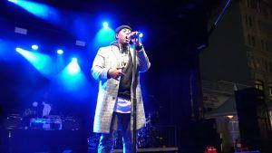 Miami Rapper T-RO Takes His Talents to Atlanta for NYC