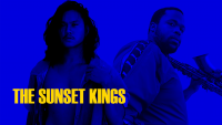 Get In The Mood with The Sunset Kings