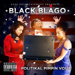 Politikal Pimpin' Volume I