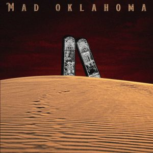 Mad Oklahoma (Single)