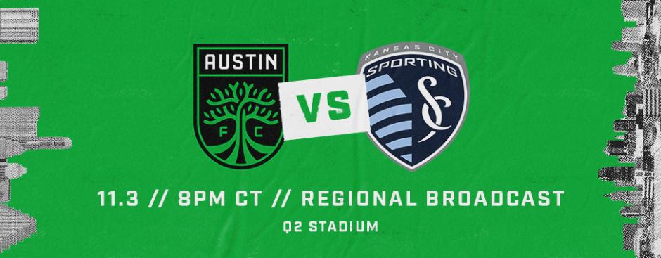 La Murga de Austin Plays at Austin FC vs. Sporting Kansas City