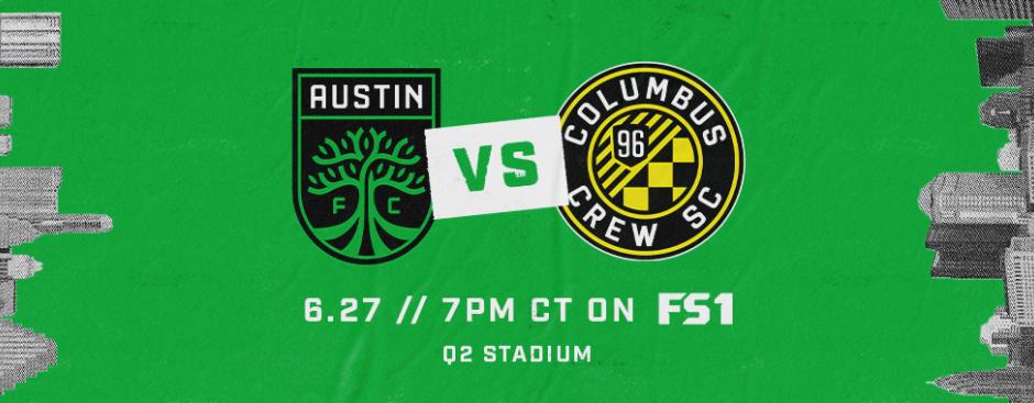 La Murga de Austin Plays at Austin FC vs. Columbus Crew