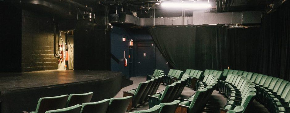 Castillo Theatre
