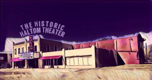 Haltom Theater