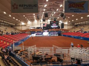 Travis County Exposition Center