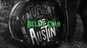 """La Murga de Austin Brings """"Bella Ciao,"""" an Historic Song of Freedom and Resistance, to Austin FC Matches"""