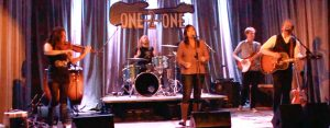 """3 Penny Opera Reunion Kicks Off With """"Cycle"""""""