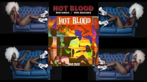 "Check Out the Teaser for Sam Pace's Newest Single ""Hot Blood"" (then go stream or buy it)"