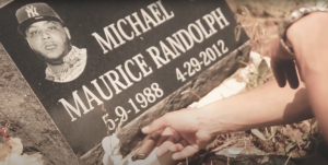 "Louie Grit's ""Murda Intro"" Dedicated to Michael Randolph, aka Ohead Musik"