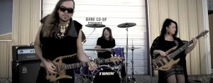 """Ulrich Ellison and Tribe Release """"Wallflower"""" Video from Upcoming """"Son of a Tribe"""" Album"""